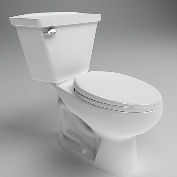 toto dalton toilet cst734f 3ds - TOTO Dalton Toilet CST734F - max 5.zip... by ts303